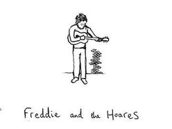 Image for Freddie and the Hoares
