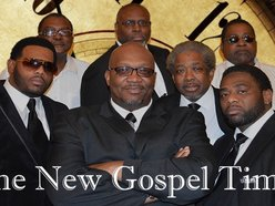 Image for The New Gospel Times