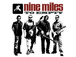 Image for Nine Miles to Empty