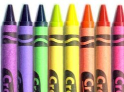 Image for The Assortment of Crayons