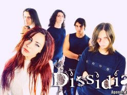 Image for Dissidia