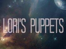 Lori's Puppets