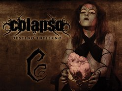 Image for Colapso