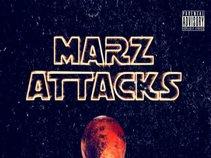 Marz ScribeTribe