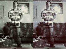 James Rondini (Rocking Lee)