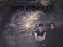 Distortdolls