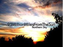 93MillionMilesFromTheSun