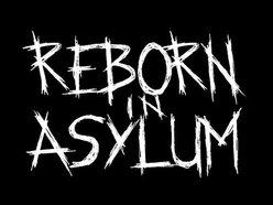 Image for Reborn In Asylum