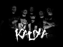 Image for Kaliya