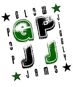 The Glow Pop Jiggly Jams Playlist