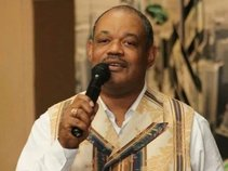 Pastor Anthony Rogers