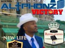 AL+Phonz Victory
