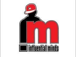 Image for Influential Minds