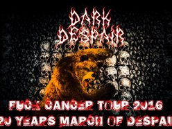 Image for Dark Despair