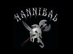 Image for Hannibal Rocks