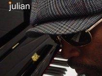 Julian Johnson