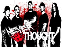 Image for Neverthought