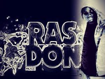 RAS  DON