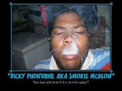 Image for Pretty Ricky phontaine