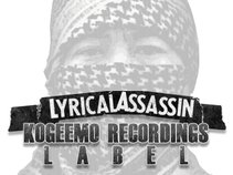 KOGEEMO RECORDINGS PRODUCTION