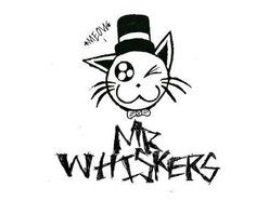 Image for Mr. Whiskers