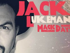 Image for Jack Lukeman