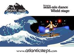 Image for Atlantic Steps
