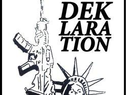 Image for DEKlaration