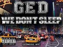 G.E.D. Music