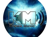 Krewe Music Recording
