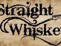 Straight Whiskey