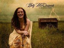 Holly McCormack