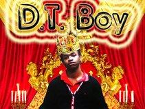 D.T. Boy