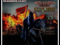 Image for Exxplorer