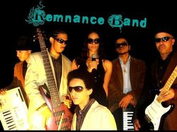 Image for Remnance Band