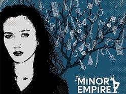 Image for Minor Empire