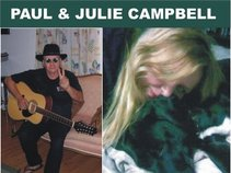 Paul & Julie Campbell  Morningtown