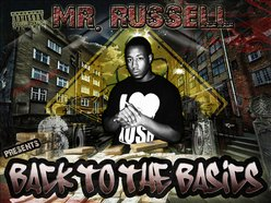 ROCC(MR.RUSSELL)