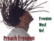 Preach Freedom