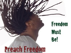 Image for Preach Freedom