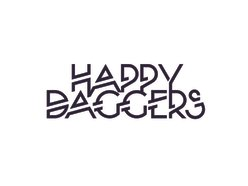 Image for Happy Daggers
