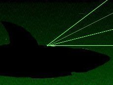 Sharks With Lasers!