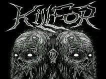 KILL FOR