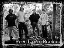 Free Lance Ruckus