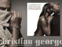 Christian George