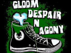 Image for Gloom Despair N Agony