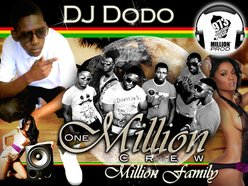Image for DJ Dodo