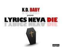 K.D. BABY