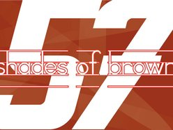 Image for 57 shades of brown