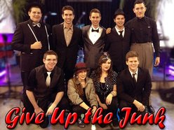 Image for Give Up the Junk
